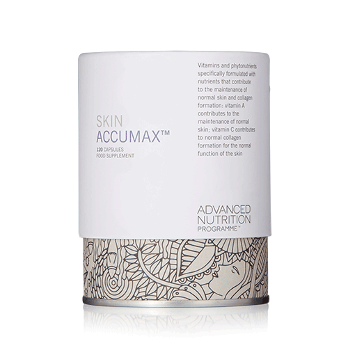 Product focus – Skin Accumax™