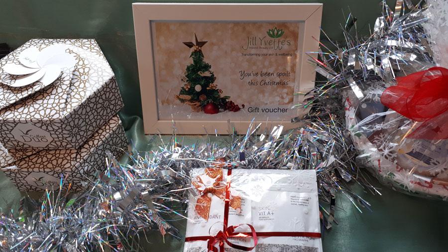 Christmas at Jill Yvette