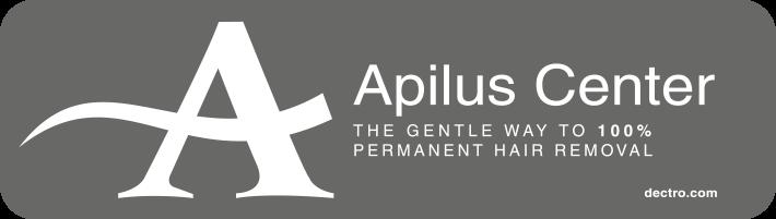 Apilus hair removal