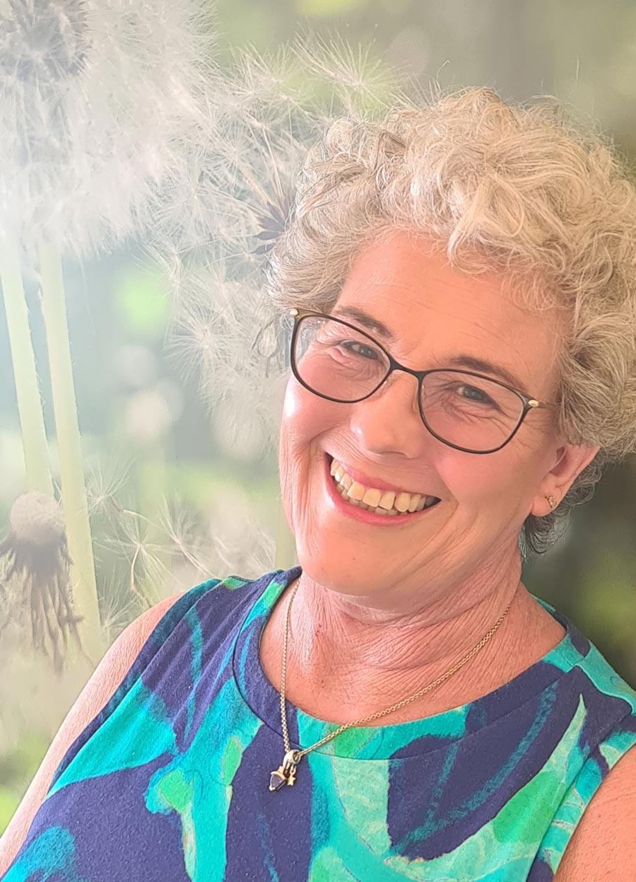 Jill Yvette